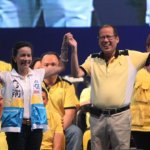 Aquino stronger after Philippine polls