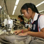 Indonesia textile sector faces challenge