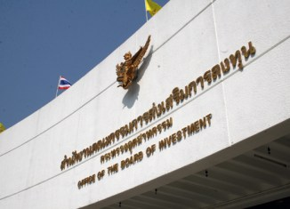 Thai investment bids reach record high