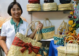 Thai SMEs hardest hit by political volatility