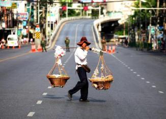 Thai junta's biggest task: Reviving the economy