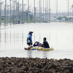 Thailand floods close factories again