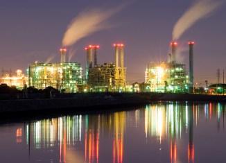 Thai Industrial Estate