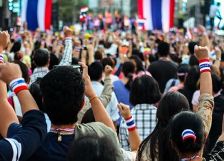 Costs for Thailand turmoil set at $13b