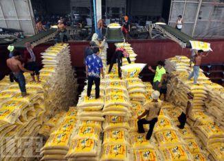 Thai Rice Exports