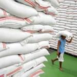 Thailand misses rice export target