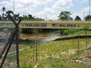 Thailand Malaysia