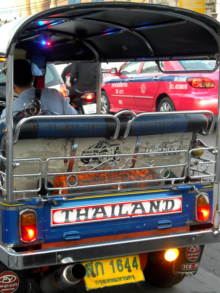 Ten reasons why Thailand may lose out in the ASEAN race