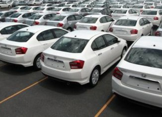 Thailand's first-car buyer incentive scheme a failure