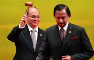 Thein Sein Sultan