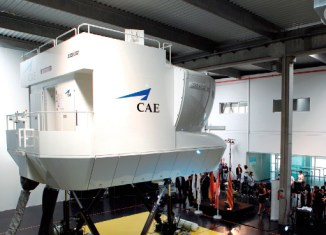 Canada's CAE opens aviation training center in Brunei