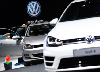 Philippines woos Volkswagen to build manufacturing facility