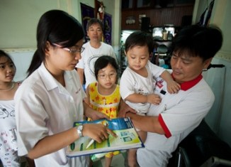 Vietnam: Huge progress in expanding social health insurance, says World Bank