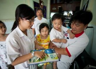 Vietnam: Huge progress in expanding social health insurance, says World Bank