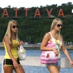 Thailand's tourist arrivals in August fall 11.9%