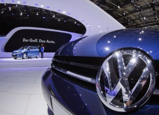 VW plans to export Malaysia-assembled cars to ASEAN