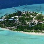 Saudi developer invests $100m in Maldives