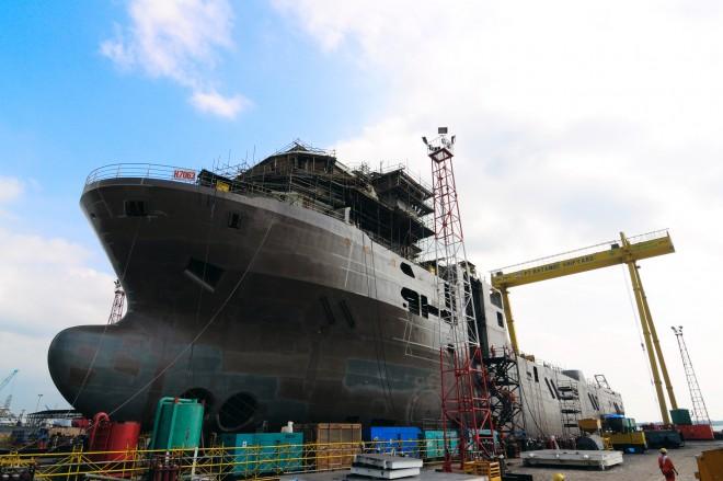 Dubai Drydocks signs $2.5b Indonesia deal