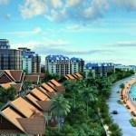 Vientiane to get 21st century skyline