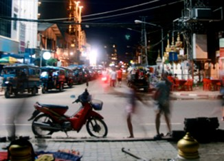 Investment in Laos rises 5.1%