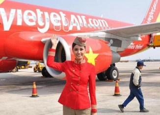 Vietnam's VietJet to take off in Thailand
