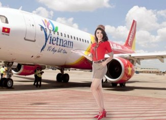 Vietnam's VietJet to close $6.1b deal with Airbus