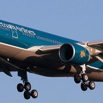 Vietnam Airlines reports $25m profit for 2013