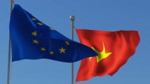 Vietnam EU