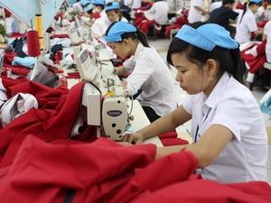 Vietnam-Textile