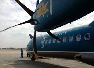 Vietnam Airlines seeks IPO approval