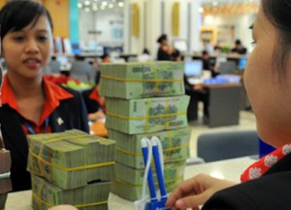 Bad debt in Vietnam seen at 15% of loans