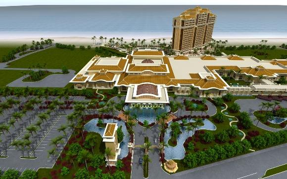 Vietnam gets Las Vegas-style casino resort