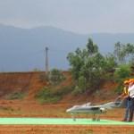 Vietnam builds its own drones