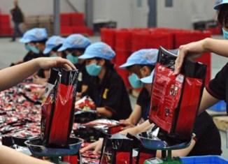 Vietnam economic growth accelerates