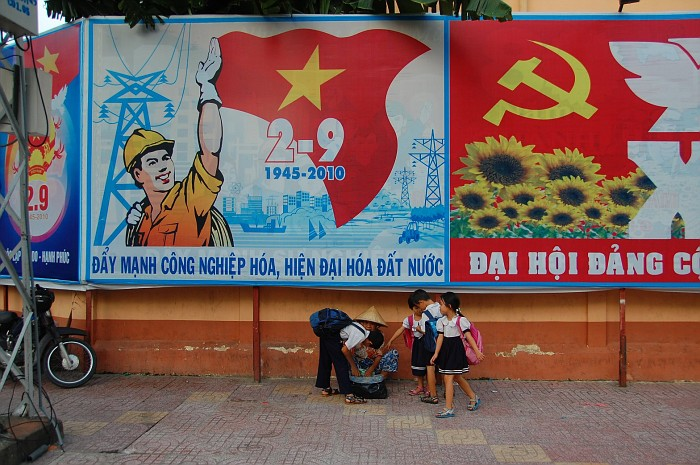 Vietnam-Russia trade on the upswing