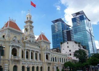 FDI in Vietnam surges 17%