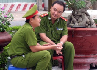 Industry wants tourism police in Vietnam