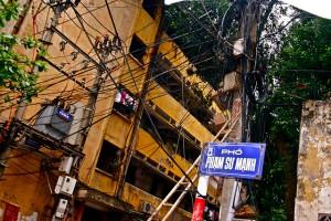 Vietnam-power-lines