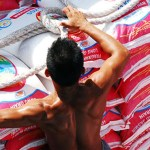 Vietnam outperforms Thailand in rice exports