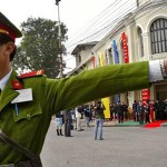 Vietnam government struggles with overspending