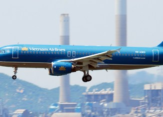Vietnam Airlines to select strategic investor