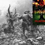 The Vietnam war photo that inspired Platoon