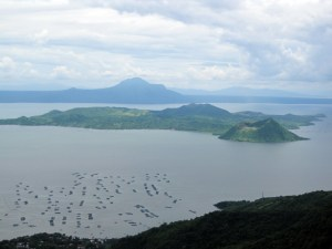 Tagaytay: Reaching the Philippines' boiling point