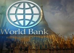 WORLD BANK MYANMAR