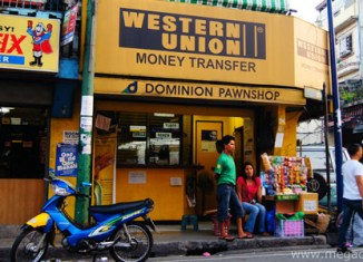 Philippines: Western Union opens banking channel
