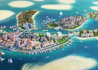 Dubai: First villas on The World now up for sale