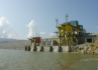 Myanmar plans 32 hydropower projects