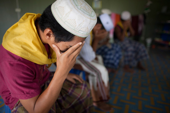 Prominent Muslim cleric murdered in Thailand's south