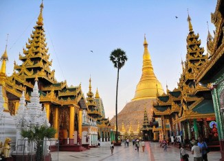US equity firm goes Myanmar