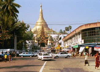 Thai investment in Myanmar slowing down